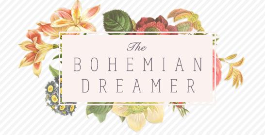 Bohemian Dreamer Blog Header Cropped