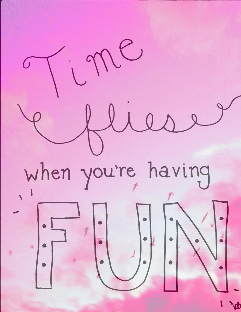 Time Flies edit