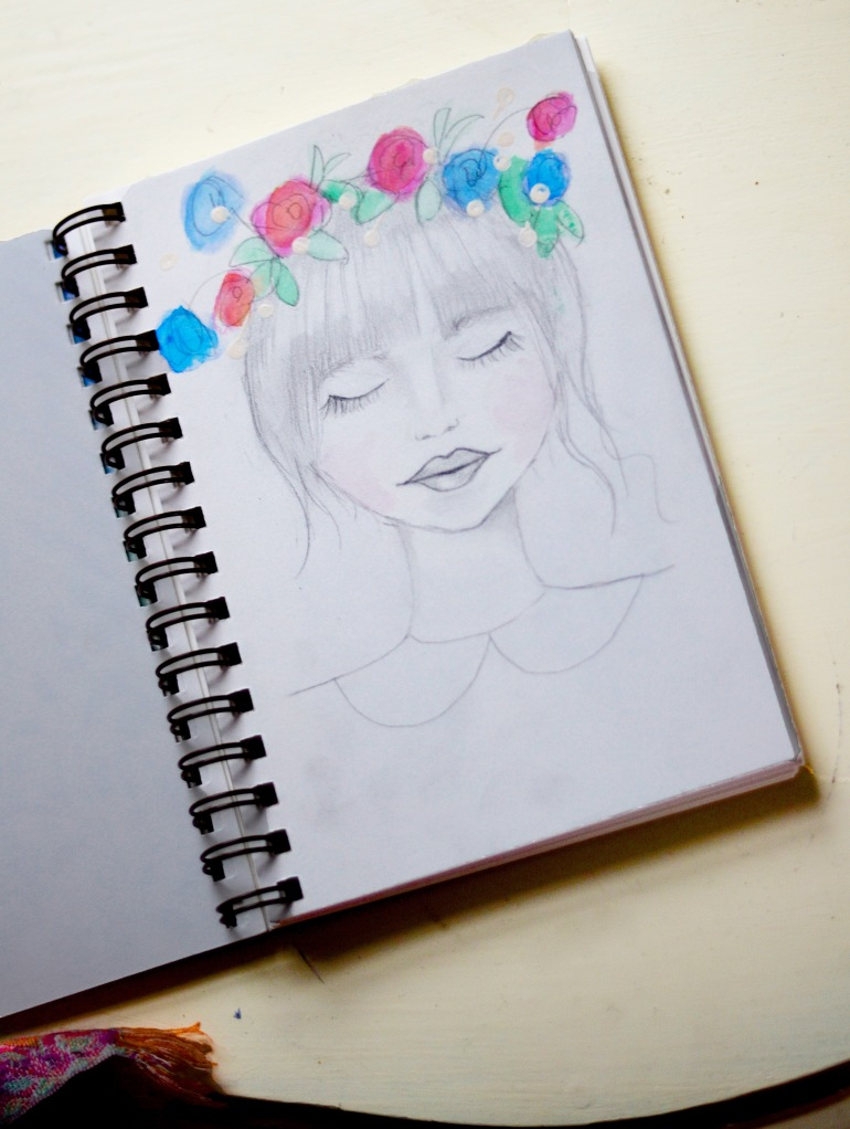flowercrownill